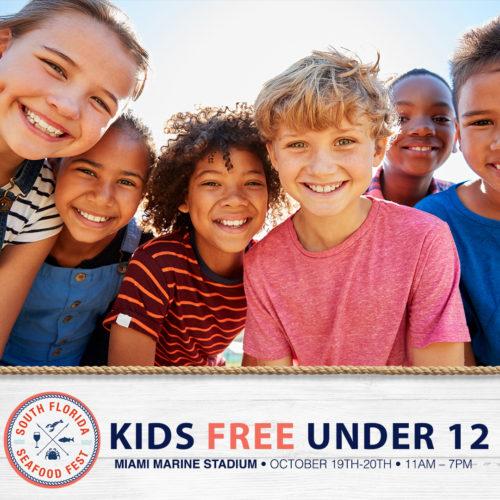 Kids Free