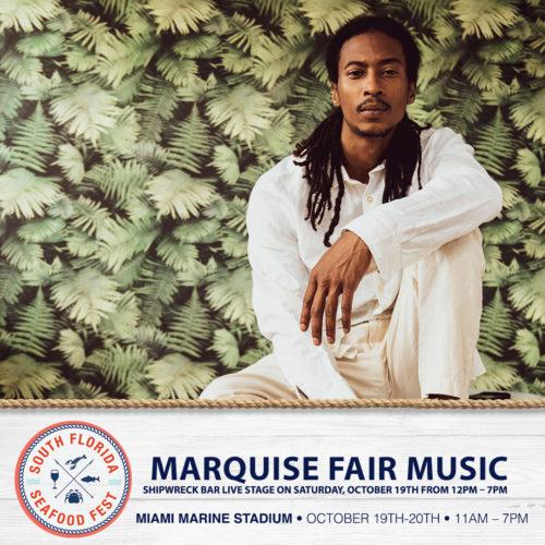 Marquise Fair Music